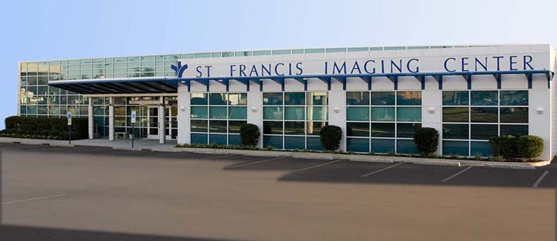 Bon Secours Health System - St. Francis Imaging Center