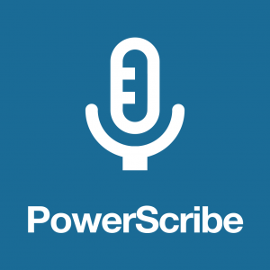 powerscribe logo - Commonwealth Radiology patient reports